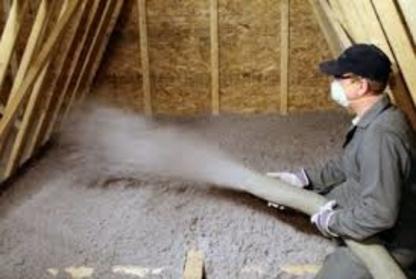 Isolation Nicolet Inc - Entrepreneurs en isolation contre la chaleur et le froid - 819-293-6117