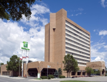 Holiday Inn Winnipeg-South - Hôtels - 1-877-654-0228