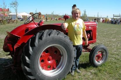 Cobb's Corn Maze - Parks - 403-210-2676