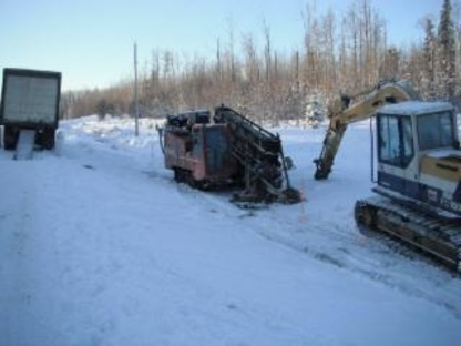 Alternative Trenchless Services Ltd - Well Digging & Exploration Contractors