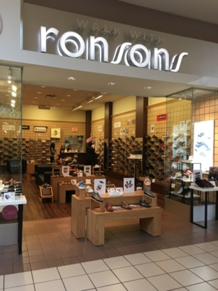 Walk with Ronsons - Shoe Stores - 604-532-8455