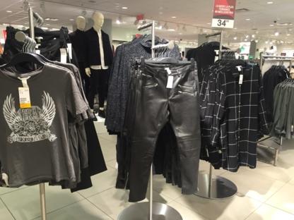 H&M - Magasins de vêtements pour femmes - 514-630-4800