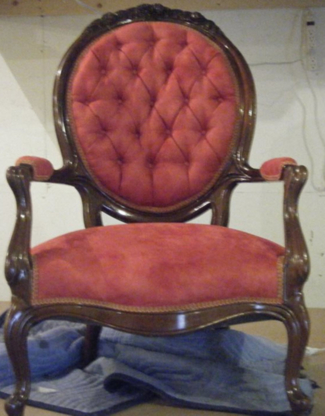 Recovery Upholstery - Car Seat Covers, Tops & Upholstery