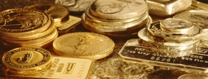 The Coin Shoppe - Coin Dealers & Supplies - 289-236-0085