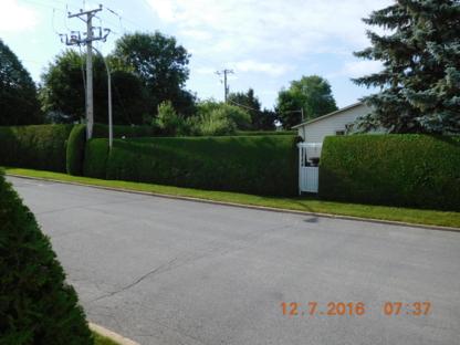 Voir le profil de Arbo-Taille - Saint-Isidore-de-Laprairie