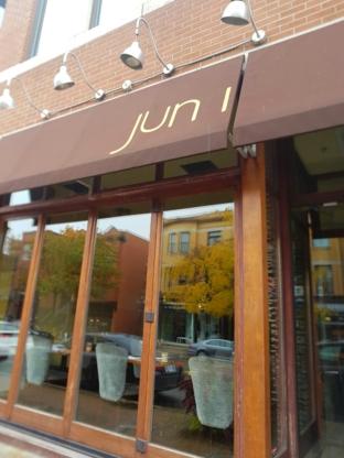 Jun i - Restaurants