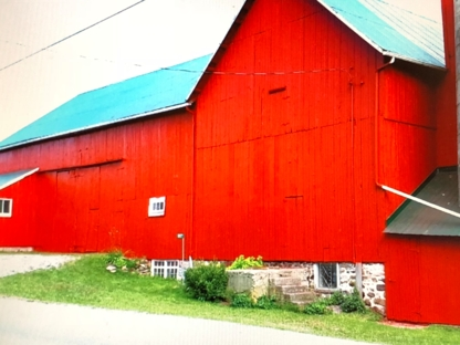 Barn Painting & Repairs By Turners - Painters - 905-355-2445