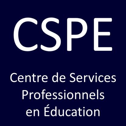 Centre de Services Professionnels en Éducation - Mental Health Services & Counseling Centres - 450-686-4585