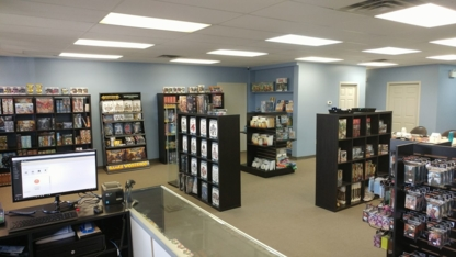 Tabletop Adventures - Games & Supplies