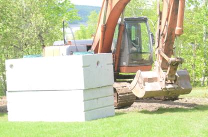 Gates Trucking Inc - General Contractors