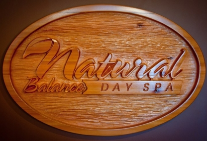 Natural Balance Day Spa - Hairdressers & Beauty Salons - 705-716-4852