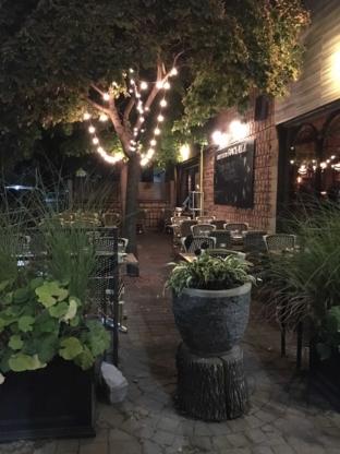 Enoteca Sociale - Italian Restaurants