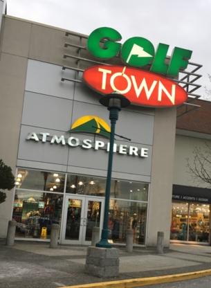 Golf Town - Golf Stores
