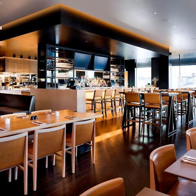 View SOCO Kitchen + Bar's Toronto profile