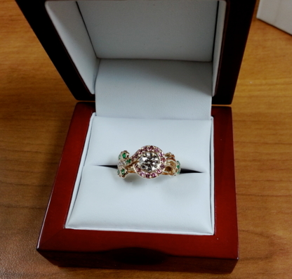 Noura's Jewellery - Jewellery Repair & Cleaning - 613-680-8883
