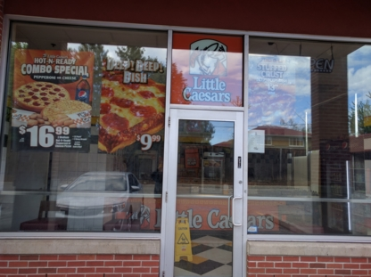 Little Caesars - Italian Restaurants - 416-622-0777