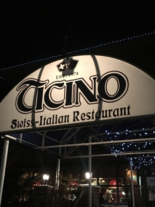 Ticino Restaurant Ltd - Restaurants - 403-762-3848