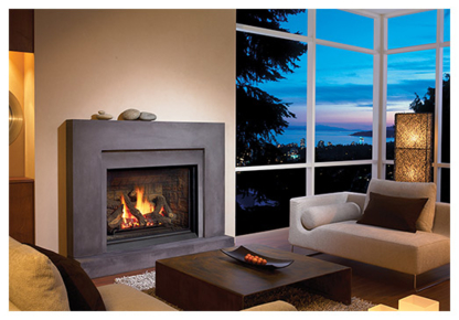 Heritage Hearth Products Ltd - Oil, Gas, Pellet & Wood Stove Stores - 902-454-9512