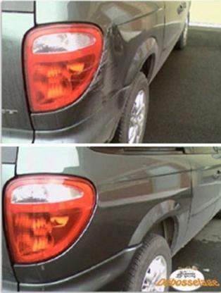 SOS Débosselage - Auto Repair Garages - 819-919-5649