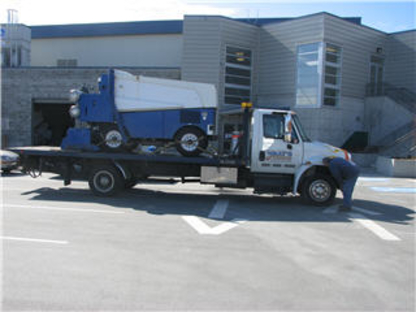 Walts Towing & Automotive Services - Vehicle Towing - 604-886-9500