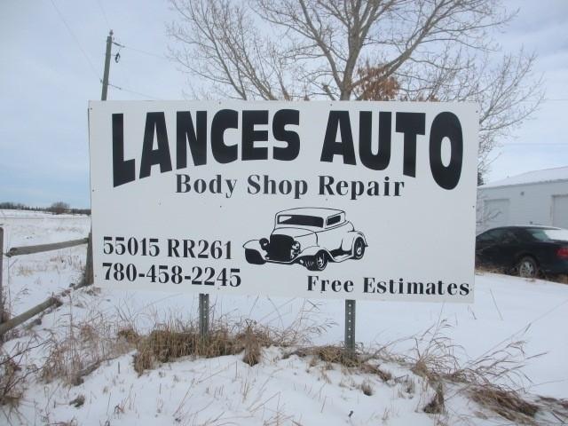 Lance's Auto