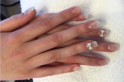A1 Nail Pampers - Ongleries - 204-269-6245