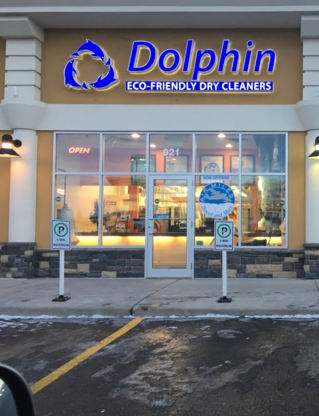 Dolphin Eco-Friendly Dry Cleaners - Dry Cleaners