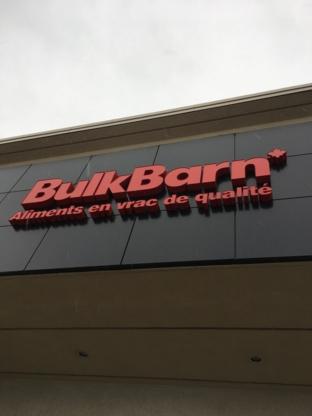 Bulk Barn - Bulk Foods