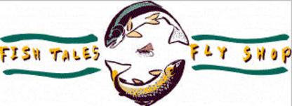 Voir le profil de Fish Tales Fly Shop Ltd - Calgary