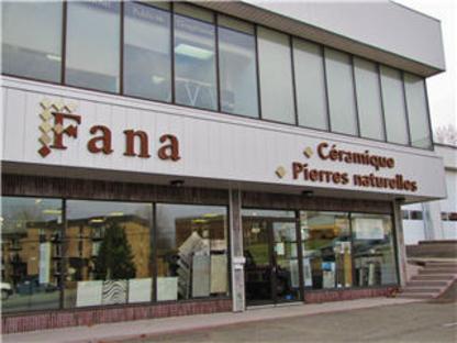 Déco Surfaces Couvre plancher Fana - Entrepreneurs en béton