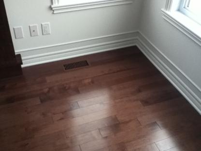 Black Tile Inc - General Contractors - 613-297-4404