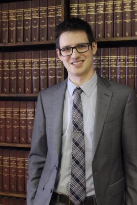 McMath Law - Employment Lawyers - 506-458-8555