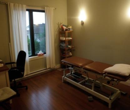 View Clinique Physio-Ostéo +'s Montréal profile