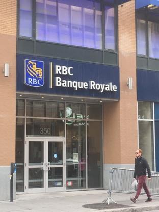 RBC Royal Bank - Banks - 514-874-5277