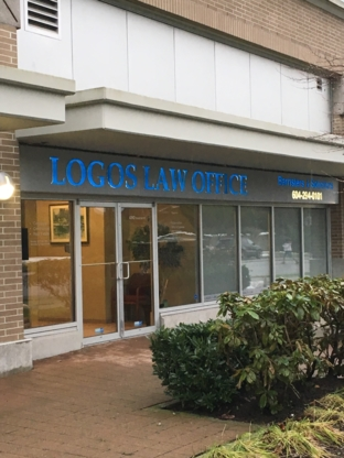 Logos Law Office - Criminal Lawyers - 604-294-0101
