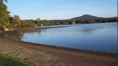 View Camping Leroux's Magog profile