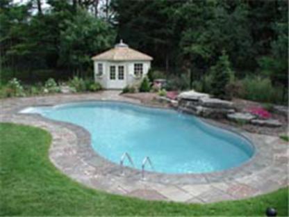 Splash Pools - Concrete Contractors - 519-220-0100