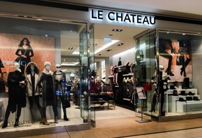 Le Château - Boutiques - 416-296-3434