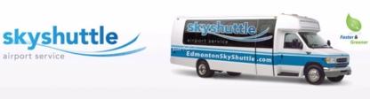 SkyShuttle Airport Service - Transport aux aéroports