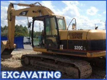 TSM Contracting & Excavating - Landscape Contractors & Designers - 416-829-4064