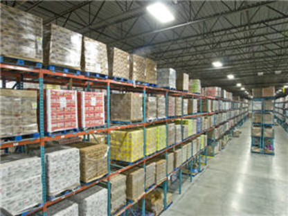 Konstant – Complete Storage System Solutions - Warehouse Equipment