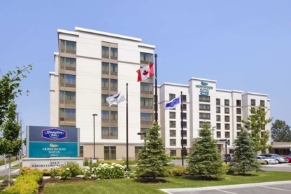 Homewood Suites by Hilton Toronto Airport Corporate Centre - Hotels - 416-646-4600