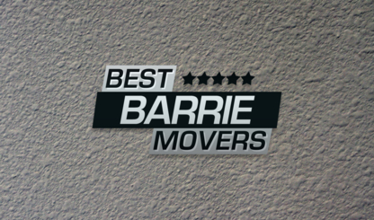 Best Barrie Movers - Heavy Hauling Movers - 705-481-1186