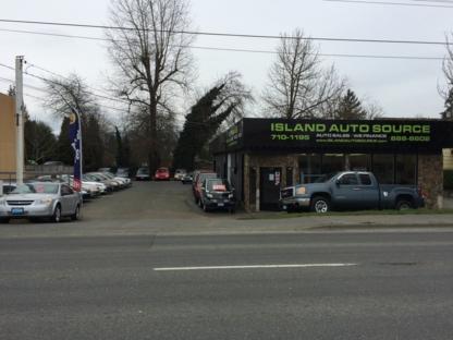 Island Auto Source - Used Car Dealers