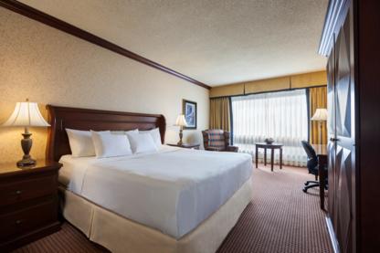 Hôtels Gouverneur Montréal - Hotels - 514-842-4881