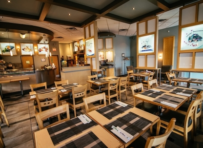 Mikasa Chiisai - Sushi et restaurants japonais - 450-689-8899