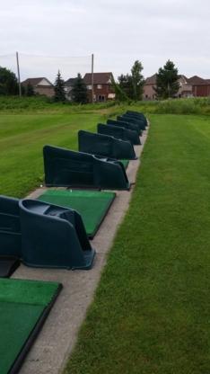 Durham Golf - Golf Practice Ranges - 905-433-1506