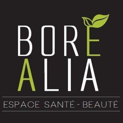 Boréalia Espace Santé Beauté - Beauty & Health Spas - 418-276-6814