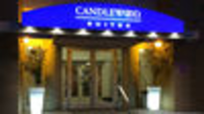 Candlewood Suites Montreal Downtown Centre Ville - Hotels - 1-800-859-7459