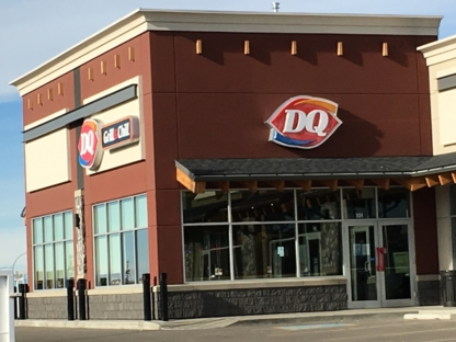 DQ Grill & Chill Restaurant - Restaurants - 587-775-9665